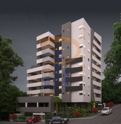 RESIDENCIAL PROTHEUS